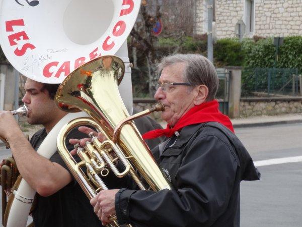 Carnaval de Souillac 9 Mars 2013