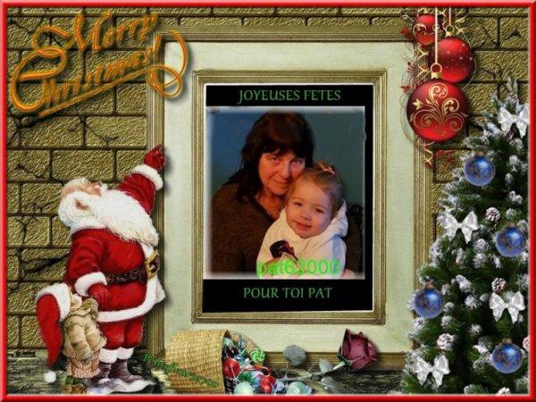 ****  cadeau de mon amie Anne marie  *****merci beaucoup  ****