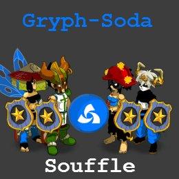 Changement de logo ! / La guilde recrute !