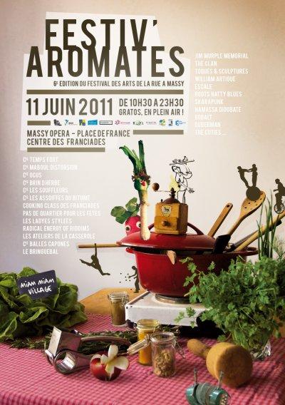 Festiv'Aromates