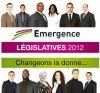 Emergence 2012
