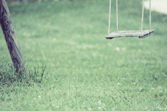 Le bonheur, c'est toujours un souvenir.