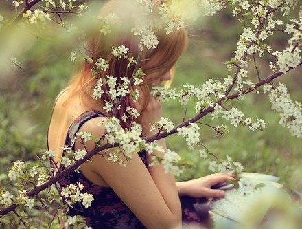 Même sans toi, je ne serai plus jamais seule, puisque tu existes quelque part.