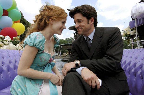 Dans la vraie vie, le prince charmant se tire avec la mauvaise princesse.