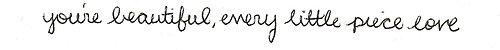 Tout ceux qui vivent un intense bonheur éprouvent la peur de ne plus parvenir à revivre un tel instant .