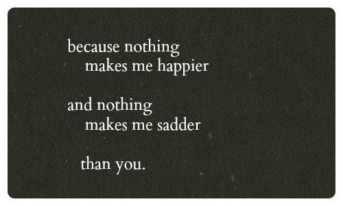 Mieux vaut en rire que te pleurer.