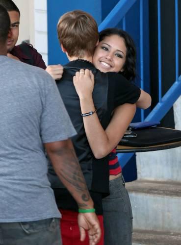 Jasmine Villegas : Elle clashe Justin Bieber?