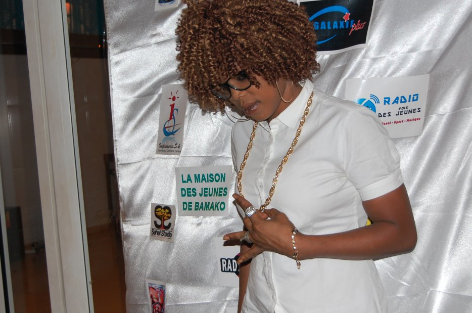 Ami Yéréwolo