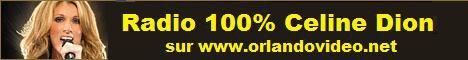 Radio 100% Madonna & radio 100% celine dion