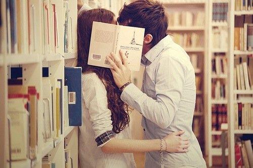 Je ne veux pas pas forcément être ta première petite amie, juste la dernière ♥