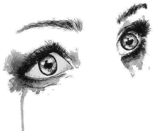 Pleurer encore et toujours