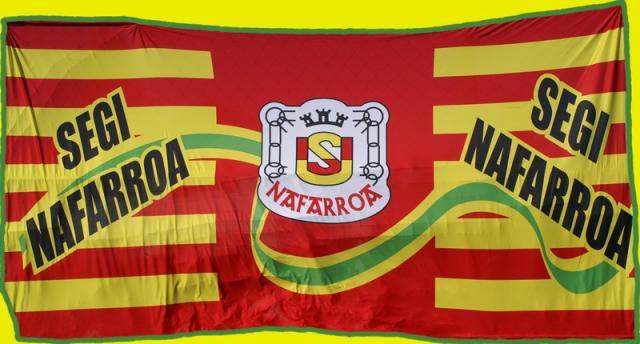 Segi Nafarroa!!!