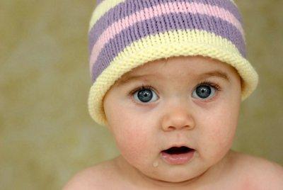un bebe