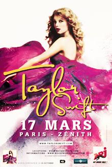 + Concert du 17 Mars 2011 +