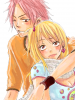 According To You ~ Lucy love Natsu
