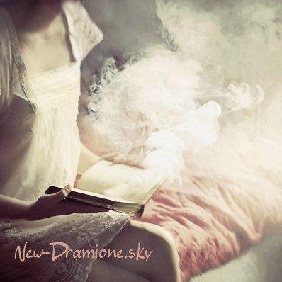 New-Dramione_                                                                                           Presentation.