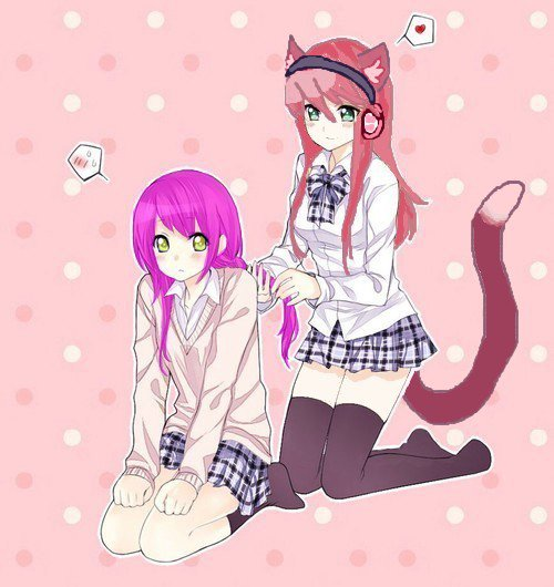 collab de Yuri-Chaele et moi