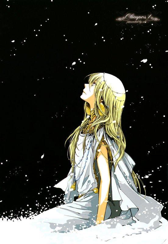 Les enfants étoiles épisode 10:Plus de déesse et dieux