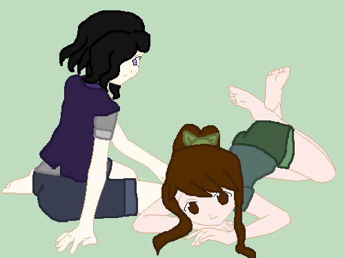 neko et moi --'