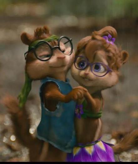 Simon & Jeanette <3