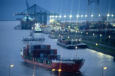 Le port d 39 anvers le royaume de belgique devise nationale - Port d anvers belgique adresse ...