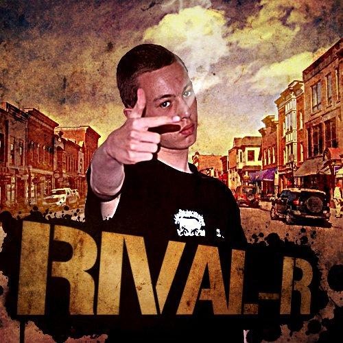 RIVAL-R (Crapuleuze Musik)