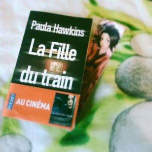 """""""La Fille du train"""", de P. Hawkins : un - presque - réquisitoire contre les violences conjugales."""