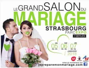 *** MARIAGE *** : partie 1, premières phrases de préparation.