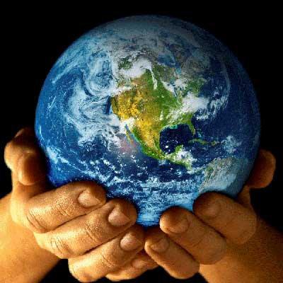La terre est plate ? !!!FAUX!!!