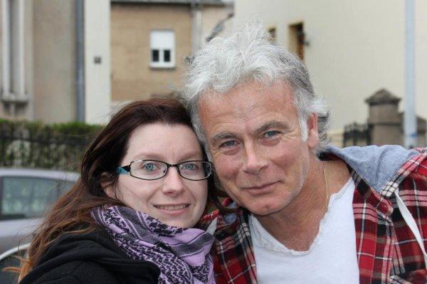 Franck Dubosc et moi