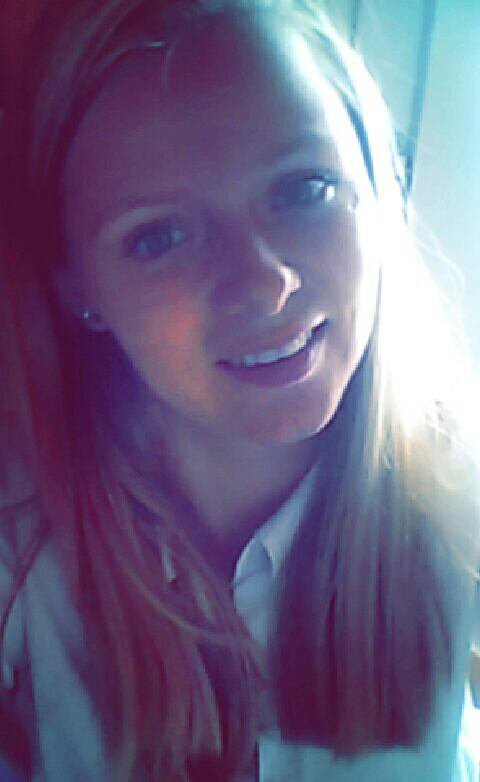 Un sourire..