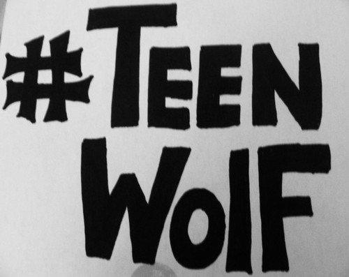 Blog source sur la série Teen Wolf.