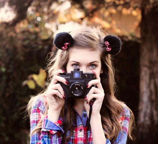 ♥ Paparazzi--Girl ♥