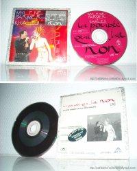 """Supports """"La poupée qui fait non"""" (Live)"""