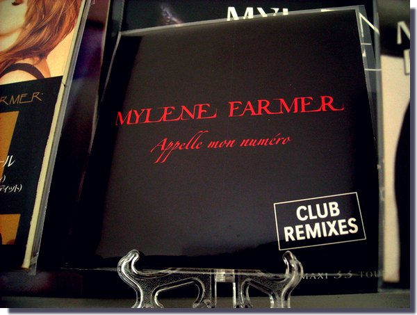 """Appelle mon numéro """"Club Remixes"""""""