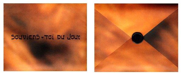 """Promo Luxe """"Souviens-toi du jour"""""""