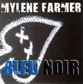 "Supports single ""Bleu Noir"""