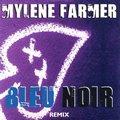 """Supports single """"Bleu Noir"""""""
