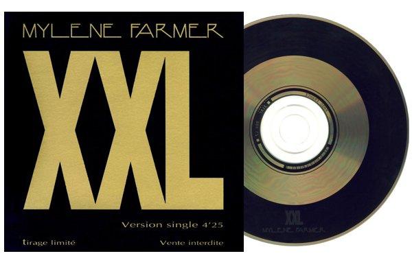 "CD Promo ""XXL"""