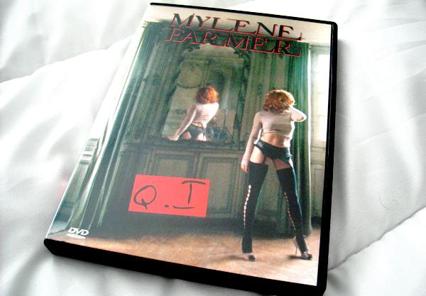 "DVD Promo ""Q.I"""