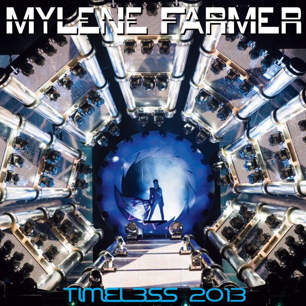 "Précommandes supports ""Timeless 2013"""