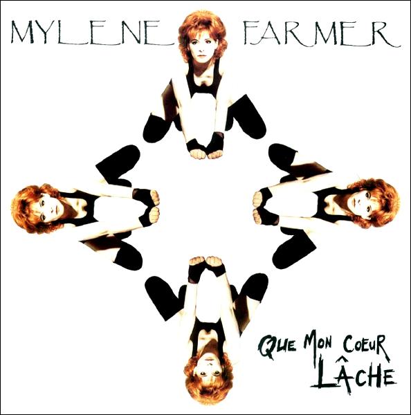 """Promo Luxe """"Que mon coeur lâche"""""""