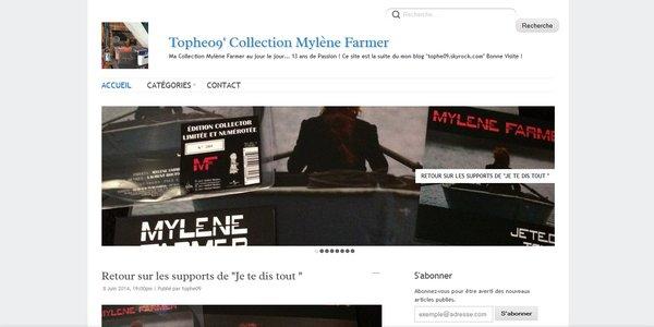 Sites Web Collectionneurs