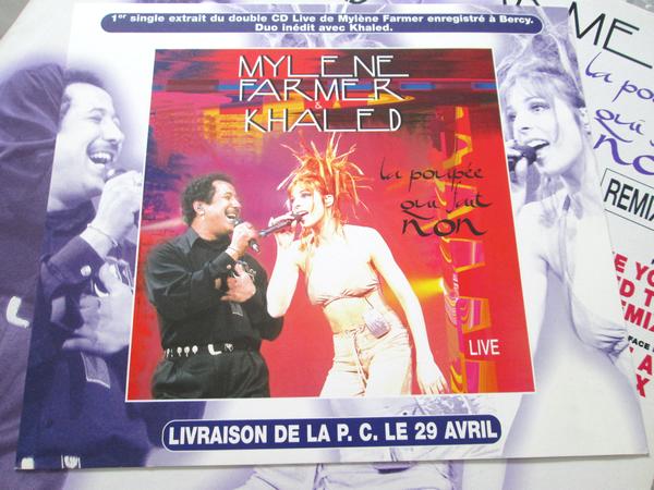 """CD Promo Remixes """"Oui mais non"""" // Plan Promo """"La poupée qui fait non"""