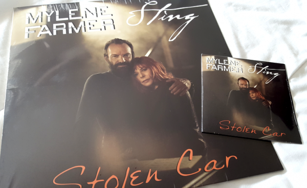 "Supports Single ""Stolen Car"""