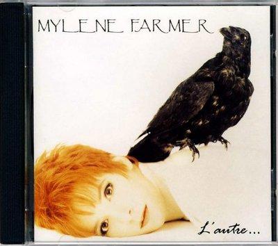 """L'autre..."" CD import Canada"