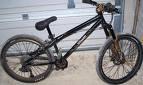 Mes ex-bikes