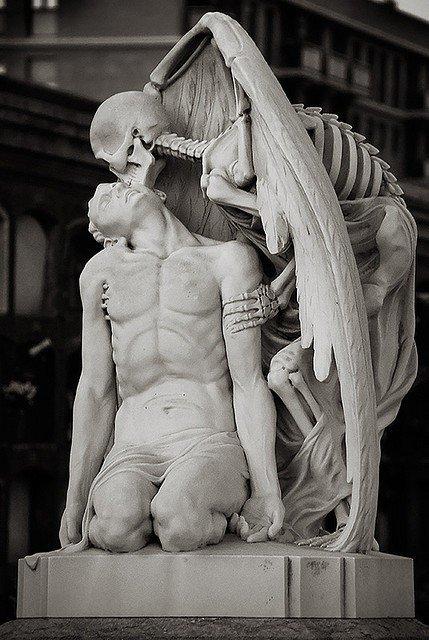 Les morts