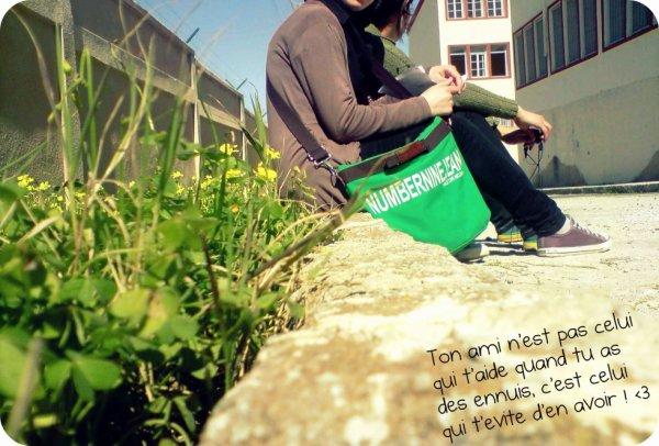 Les Souv'nirs Du Lycée <3