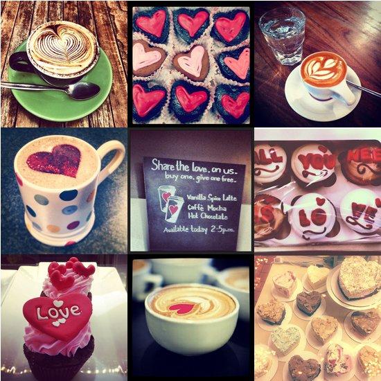 Présentation d'un blog amoureux !